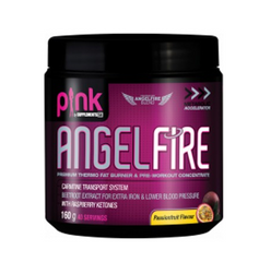 SUPPLEMENTS SA ANGEL FIRE [160G]
