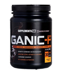 SUPPLEMENTS SA GANIC-F [900G]