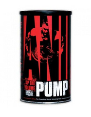 UNIVERSAL ANIMAL PUMP [30 PACKS]