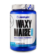 AMPLIFY WAXY MAIZE POWDER [1KG]
