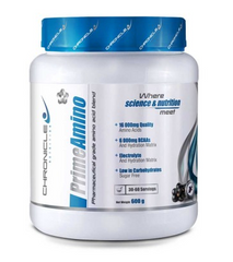 CHRONICLE NUTRITION PRIME AMINO [600G]
