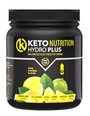 KETO NUTRITION HYDRO PLUS [300G]