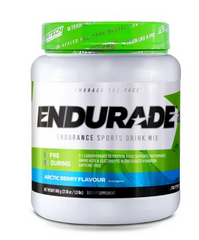 NUTRITECH ENDURADE 2HRS+ [600G]