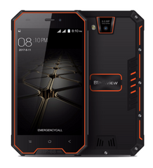 BLACKVIEW BV4000 PRO 3G RUGGED
