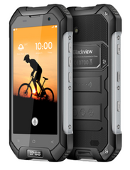 BLACKVIEW BV6000 RUGGED