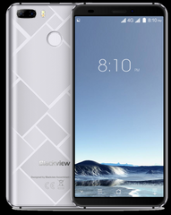 BLACKVIEW S6 4G SMARTPHONE