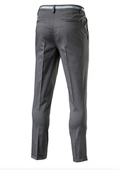 PUMA TAILORED PLEAT PANT GREY