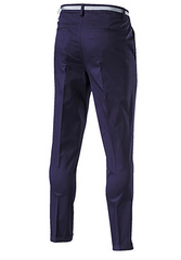 PUMA TAILORED PLEAT PANT BLUE
