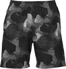 ASICS 7IN PRINT SHORTS