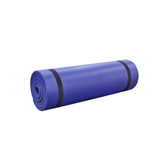 NBR EXERCISE MAT - BLUE