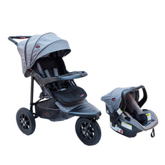 Urban Detour Travel System Grey
