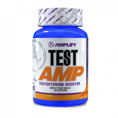 AMPLIFY TEST AMP [60 TABS]