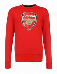 ARSENAL FAN SWEATER