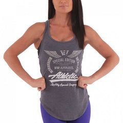 BW ATHLETIC SPECIAL EDITION LADIES STRINGER [NAVY]