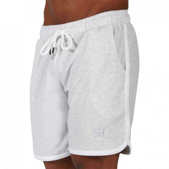 BW ATHLETIC MENS ELITE SHORTS [GREY]