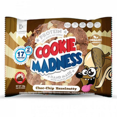 MADNESS NUTRITION COOKIE MADNESS [100G]