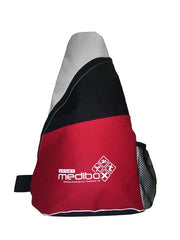 MEDIBOX SPORTS FIRST AID KIT