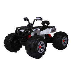 Monster Quad Bike