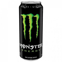 MONSTER ENERGY [500ML]