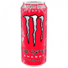 MONSTER ENERGY ULTRA RED [500ML]