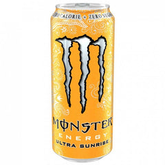 MONSTER ENERGY ULTRA SUNRISE [500ML]
