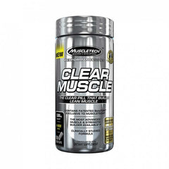 MUSCLETECH CLEAR MUSCLE [168 CAPS]
