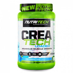NUTRITECH CREATECH LOADED [1.2KG]