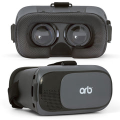Orb Gaming 3D Virtual Reality Headset