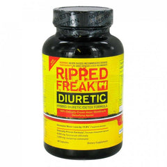 PHARMAFREAK RIPPED FREAK DIURETIC [48 CAPS]