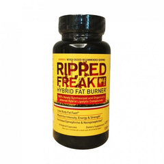 PHARMAFREAK RIPPED FREAK [10 CAPS]