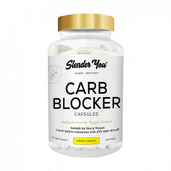 SLENDER YOU CARB BLOCKER [90 CAPS]