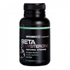 SUPPLEMENTS SA BETA ECDYSTERONE [60 CAPS]