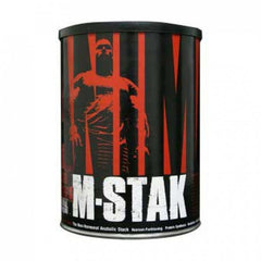 UNIVERSAL ANIMAL M-STAK [21 PACKS]