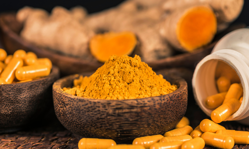 Turmeric Dosage for Inflammation