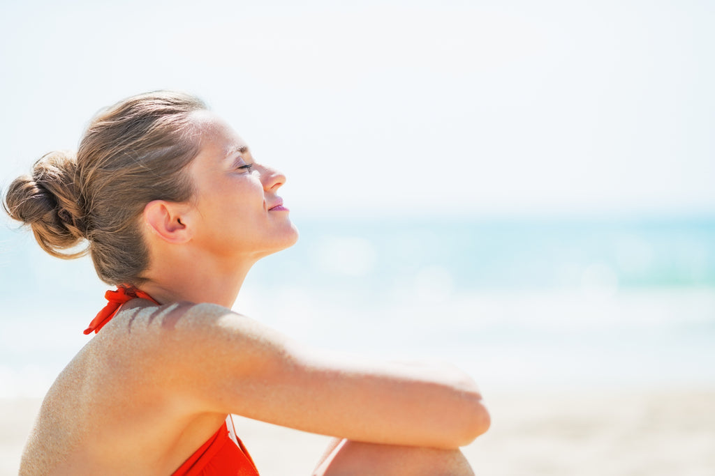 Sunlight and Psoriasis: Research Shows Both Benefits and Risks