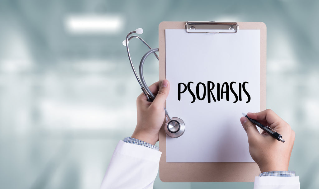 Understanding the 7 Types of Psoriasis and How They Are Treated