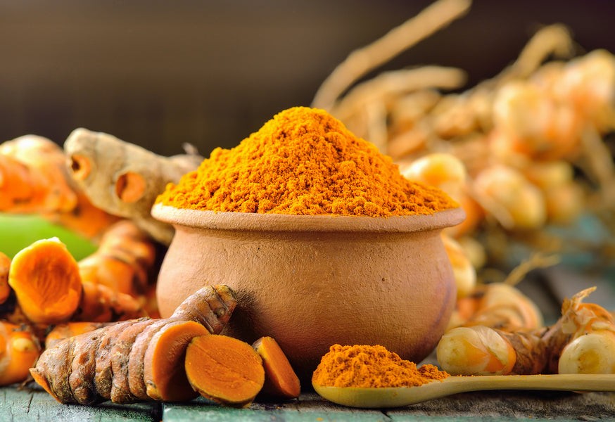 The Adverse Effects of Black Pepper in Turmeric Curcumin Supplements
