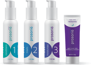 Powerful Psoriasis Symptom Relief