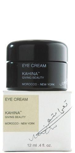 Kahina Giving Beauty Eye Cream - STAR MAKEUP