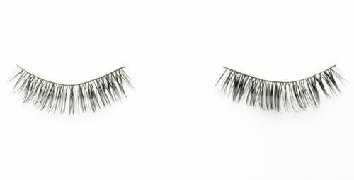 Real Mink Hair Eyelashes - MEI