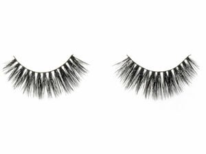 Real Mink Hair Eyelashes - TOULOUSE