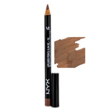 NYX Slim Lip Liner Pencil - STAR MAKEUP