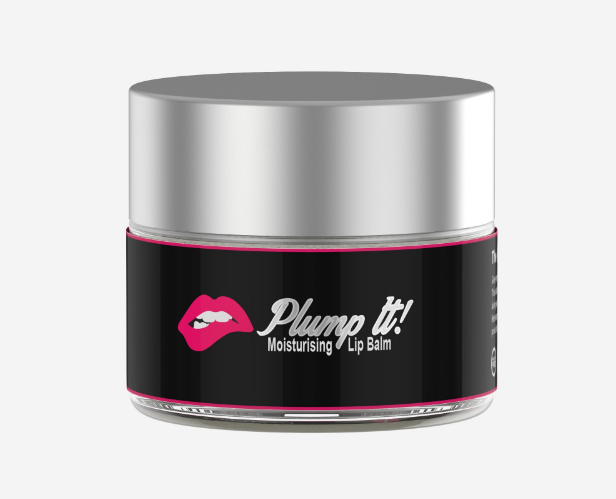 Plump It! The Ultimate Moisturising Lip Balm! - STAR MAKEUP