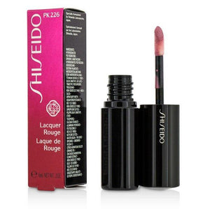 Shiseido Lacquer Rouge PK226 Lipstick-STAR MAKEUP