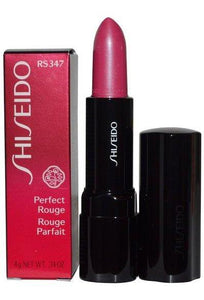 Shiseido Perfect Rouge Ballet RS347 Lipstick-STAR MAKEUP