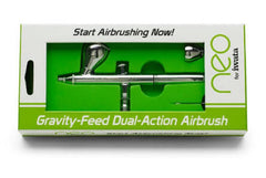 Iwata airbrush Neo CN Gravity Feed Dual-Action