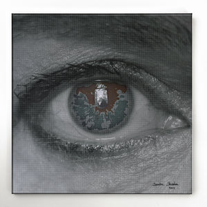 EYE PORTRAIT