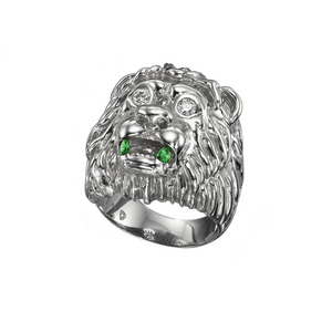 Jungle Fever Ring