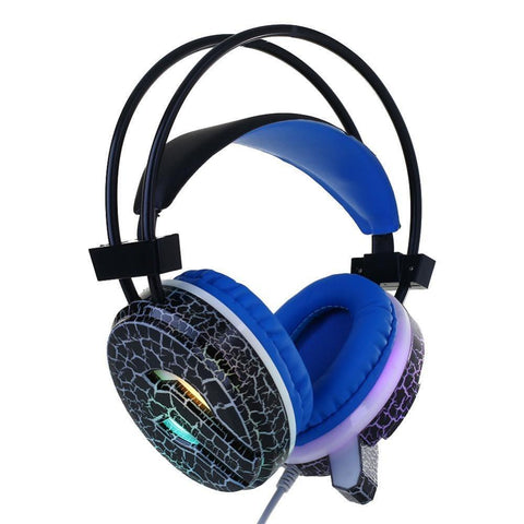Classic Luminous Headphone