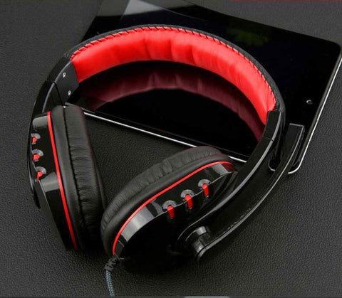 Computer Gaming Headphone
